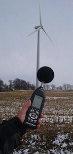 Turbine and decibel meterSM copy
