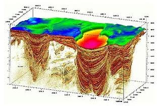 3D seismicWEB